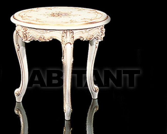 Купить Столик кофейный Fratelli Radice 2012 230 tavolino rotondo 2