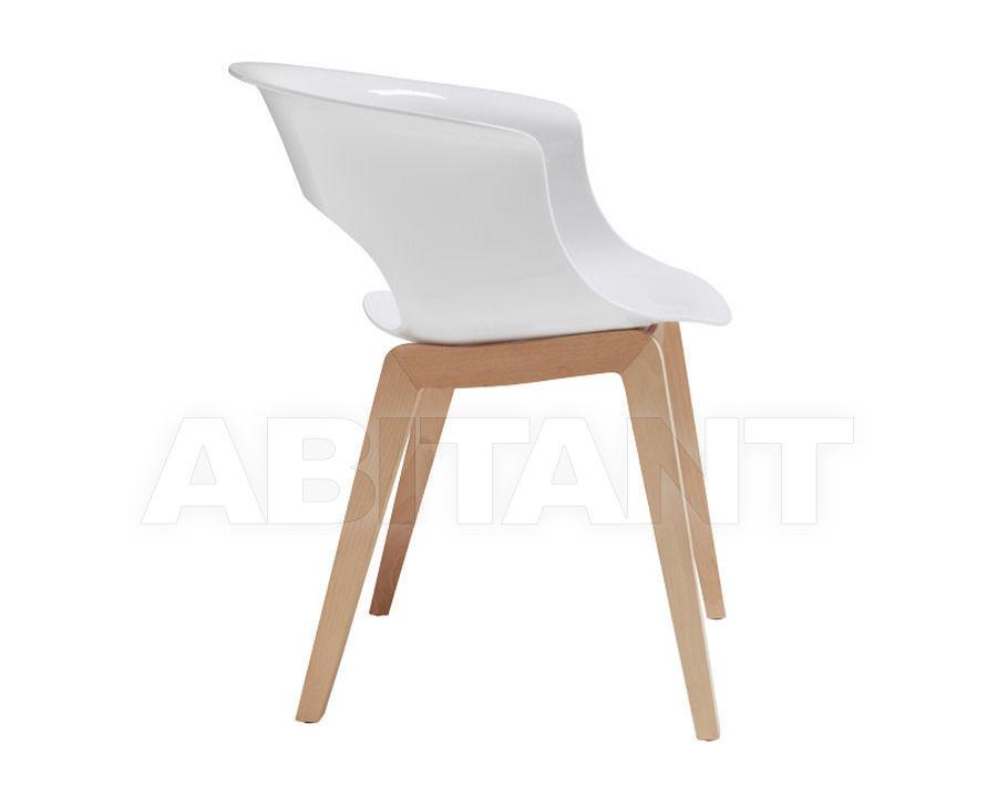 Купить Стул с подлокотниками Scab Design / Scab Giardino S.p.a. Marzo 2800 FN 310