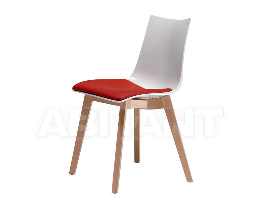 Купить Стул Scab Design / Scab Giardino S.p.a. Marzo 2806 FN T4 52