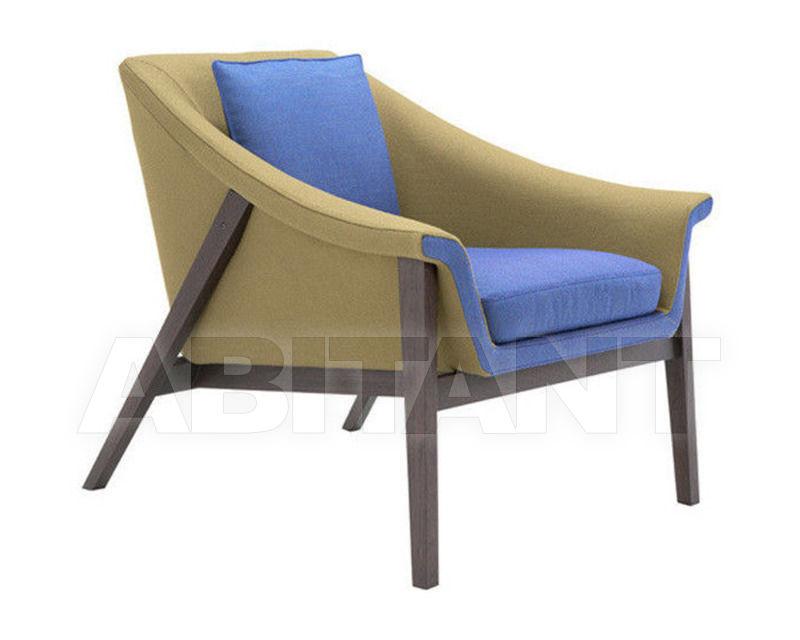 Купить Кресло tweed Amura Gaia C1279 010 3