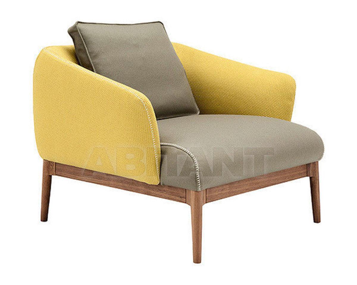 Купить Кресло Contempo Theo C1212 010 5