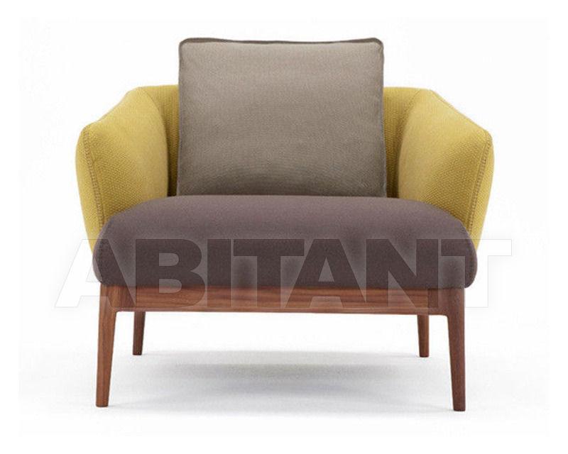 Купить Кресло Contempo Theo C1212 010