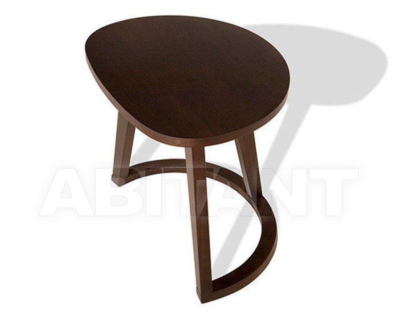 Купить Столик приставной Contempo Virgola T015 T350