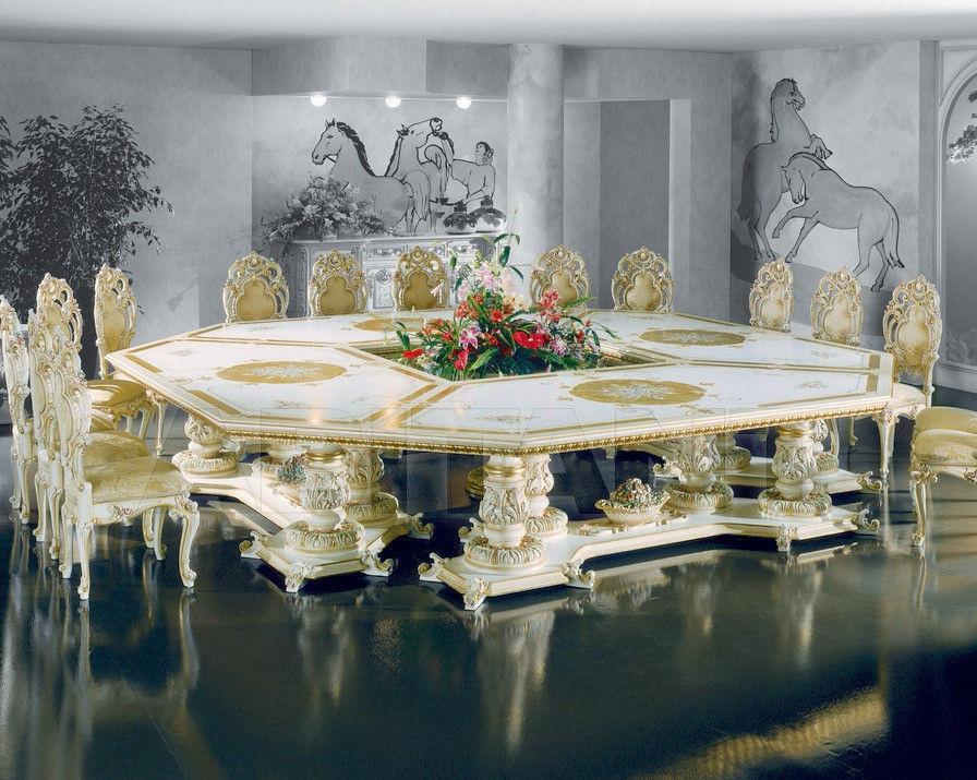 Купить Стол для конференц-залов Silik Complementi 925/A