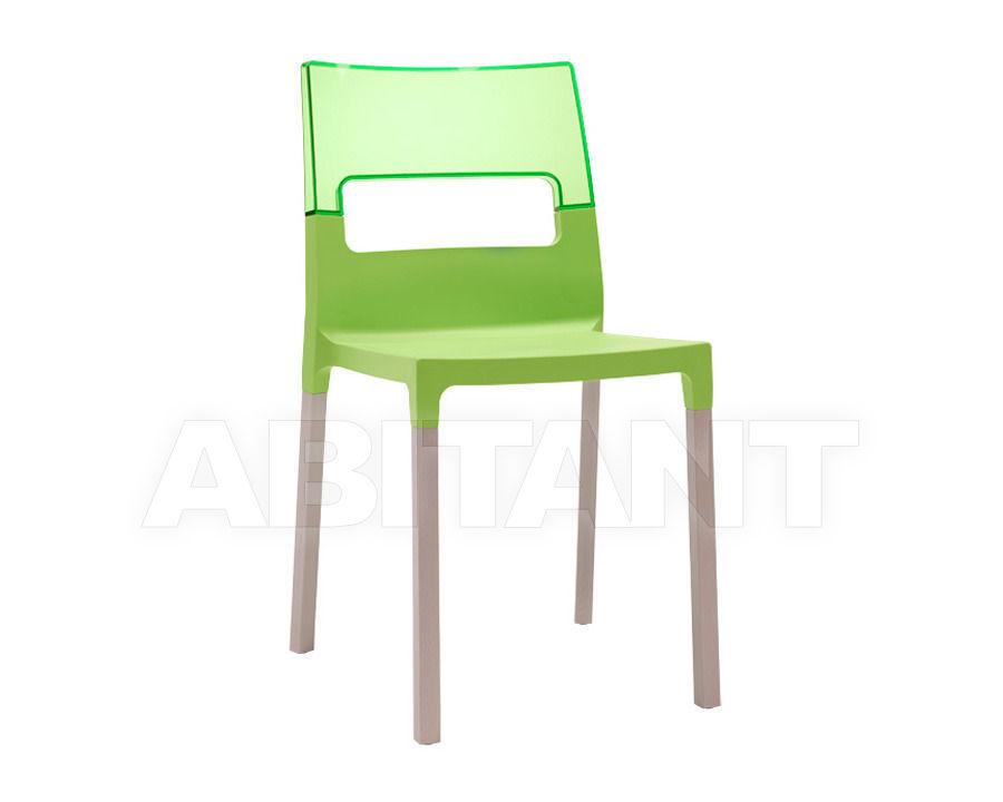 Купить Стул Scab Design / Scab Giardino S.p.a. Marzo 2815 FS 208
