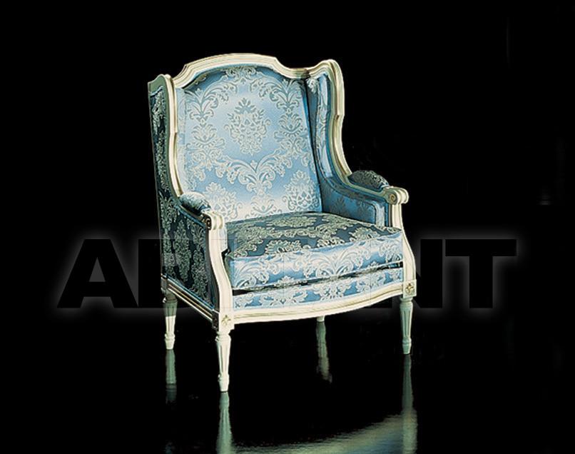 Купить Кресло Fratelli Radice 2012 271 poltrona