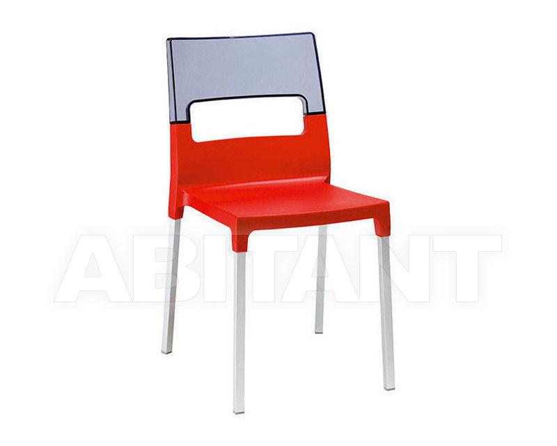 Купить Стул Scab Design / Scab Giardino S.p.a. Marzo 2816 FS 81