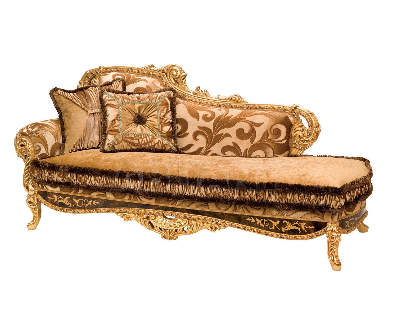Купить Кушетка Stil Salotti di Origgi Luigi e Figli s.n.c. Origgi Antares dormeuse