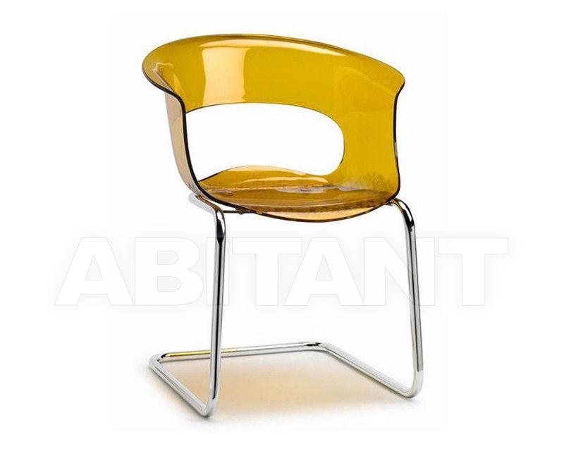 Купить Стул с подлокотниками Scab Design / Scab Giardino S.p.a. Marzo 2689 130