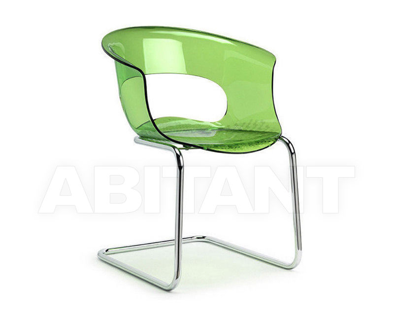 Купить Стул с подлокотниками Scab Design / Scab Giardino S.p.a. Marzo 2689 152