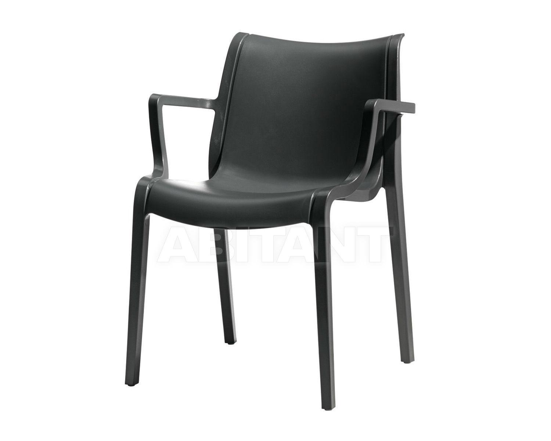 Купить Стул с подлокотниками Scab Design / Scab Giardino S.p.a. Marzo 2326 81