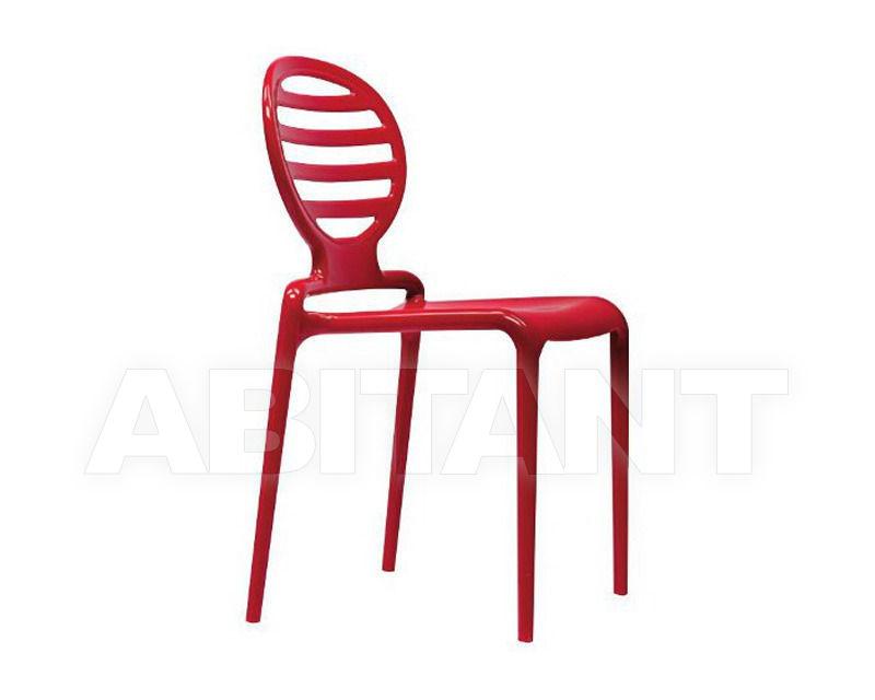 Купить Стул Scab Design / Scab Giardino S.p.a. Sedute Design 2282 100