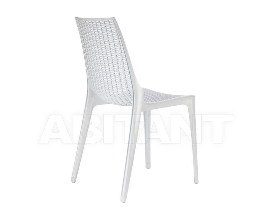 Купить Стул Scab Design / Scab Giardino S.p.a. Sedute Design 2651 310