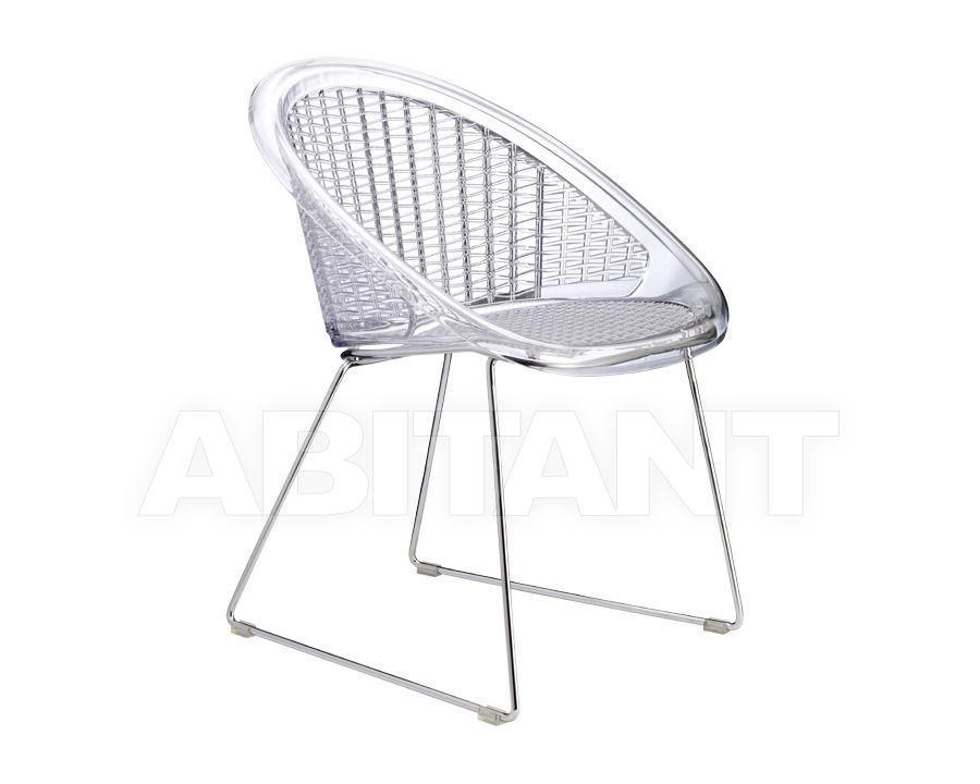 Купить Стул с подлокотниками Scab Design / Scab Giardino S.p.a. Marzo 2671 100
