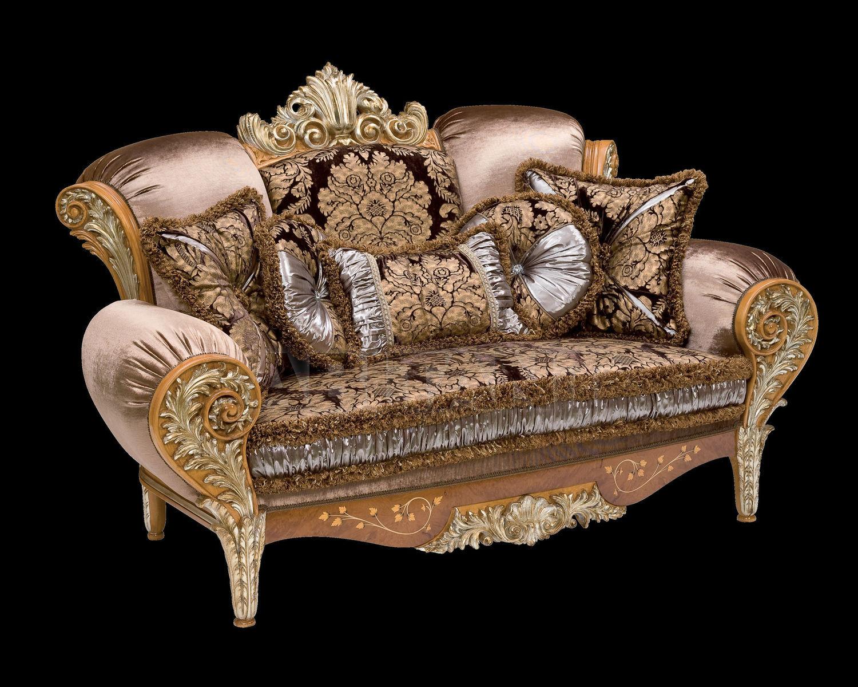 Купить Диван Stil Salotti di Origgi Luigi e Figli s.n.c. Origgi queen 2 seats
