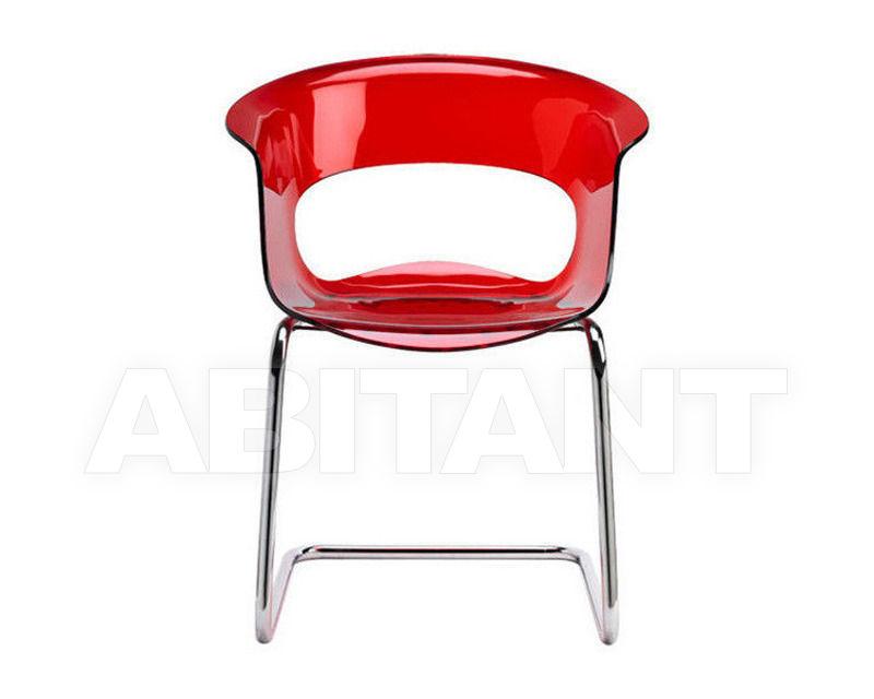 Купить Стул с подлокотниками Scab Design / Scab Giardino S.p.a. Marzo 2689 140 1