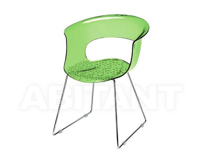 Купить Стул с подлокотниками Scab Design / Scab Giardino S.p.a. Marzo 2691 152