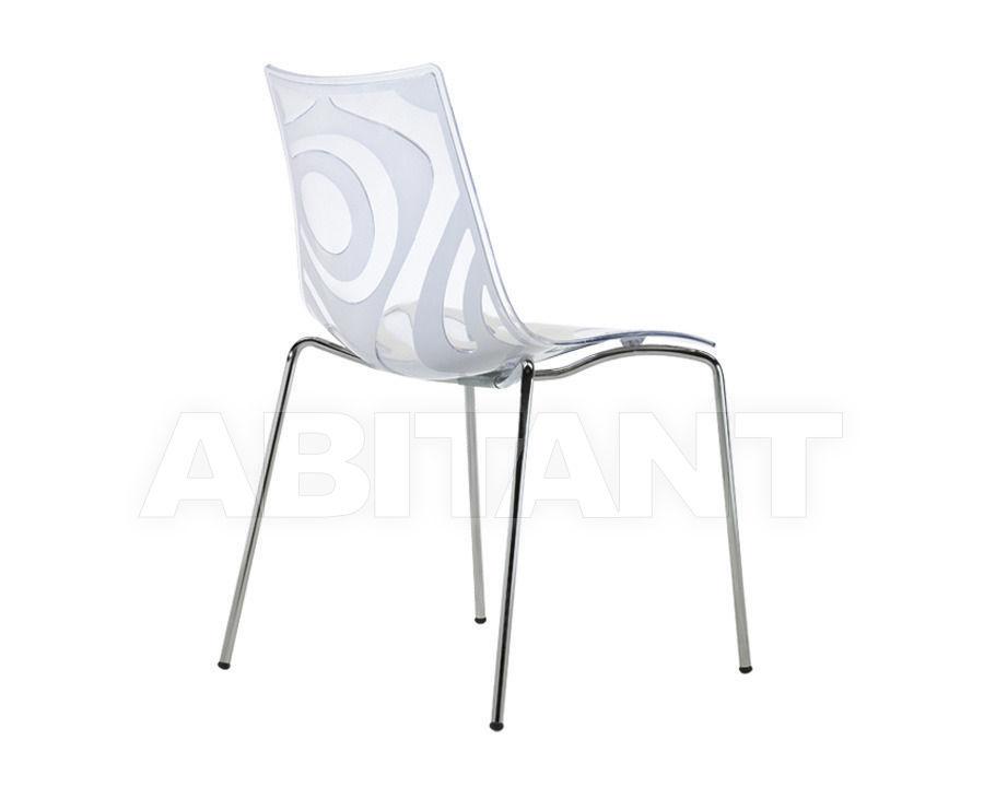 Купить Стул с подлокотниками Scab Design / Scab Giardino S.p.a. Sedute Design 2266 201