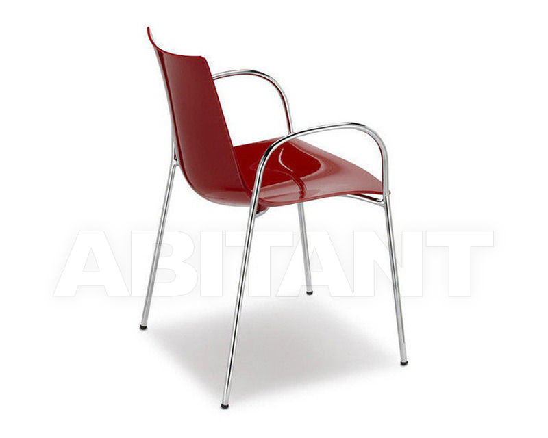 Купить Стул с подлокотниками Scab Design / Scab Giardino S.p.a. Novita Comfort 2605 340