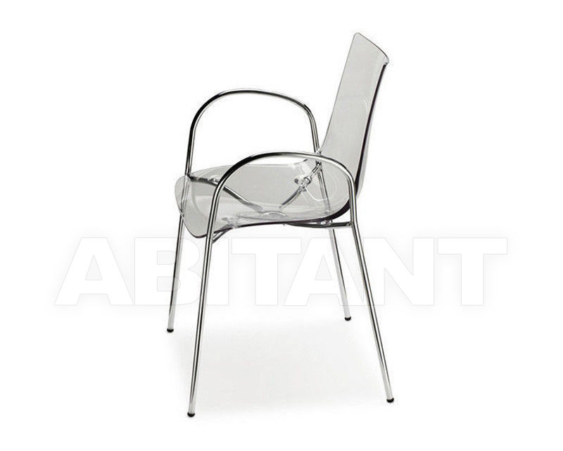 Купить Стул с подлокотниками Scab Design / Scab Giardino S.p.a. Novita Comfort 2605 183