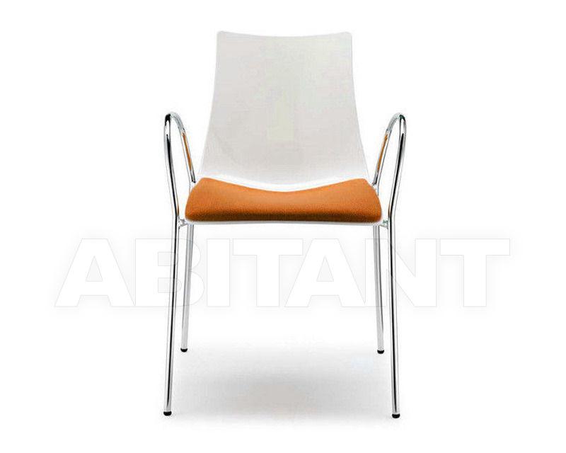 Купить Стул с подлокотниками Scab Design / Scab Giardino S.p.a. Novita Comfort 2605 310 41