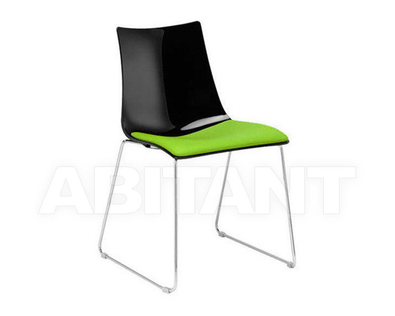 Купить Стул Scab Design / Scab Giardino S.p.a. Novita Comfort 2274 380 33