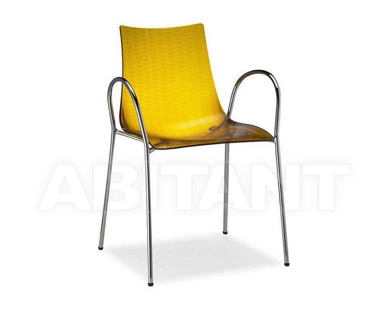Купить Стул с подлокотниками Scab Design / Scab Giardino S.p.a. Marzo 2620 130