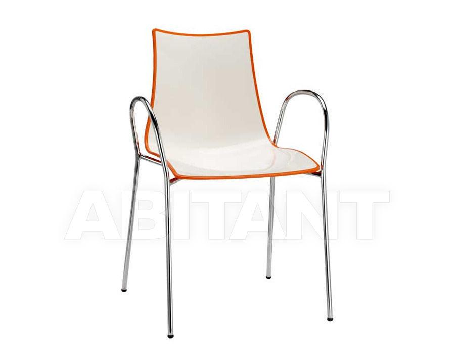 Купить Стул с подлокотниками Scab Design / Scab Giardino S.p.a. Collezione 2011 2610  211