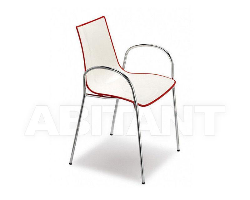 Купить Стул с подлокотниками Scab Design / Scab Giardino S.p.a. Marzo 2610 212