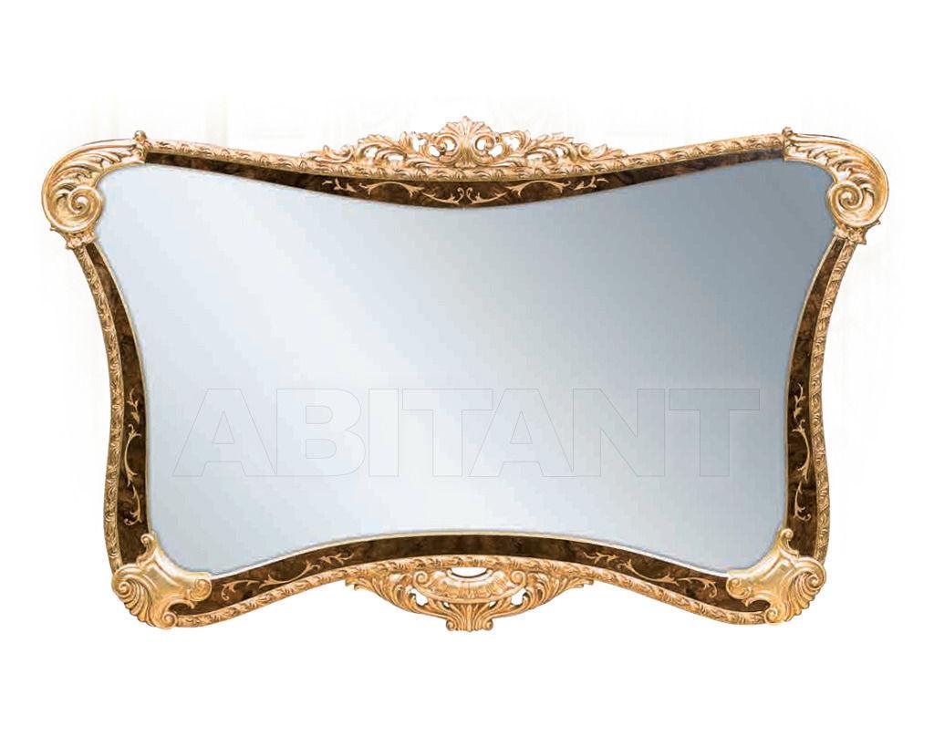 Купить Зеркало настенное Stil Salotti di Origgi Luigi e Figli s.n.c. Origgi Antares mirror