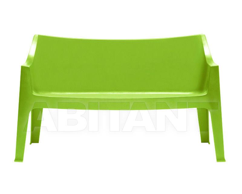 Купить Диван для террасы Scab Design / Scab Giardino S.p.a. Marzo 1253 51