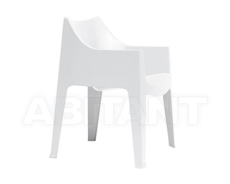 Купить Стул с подлокотниками Scab Design / Scab Giardino S.p.a. Novita Comfort 2320  11