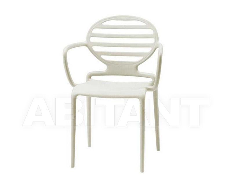 Купить Стул с подлокотниками Scab Design / Scab Giardino S.p.a. Novita Comfort 2280  11