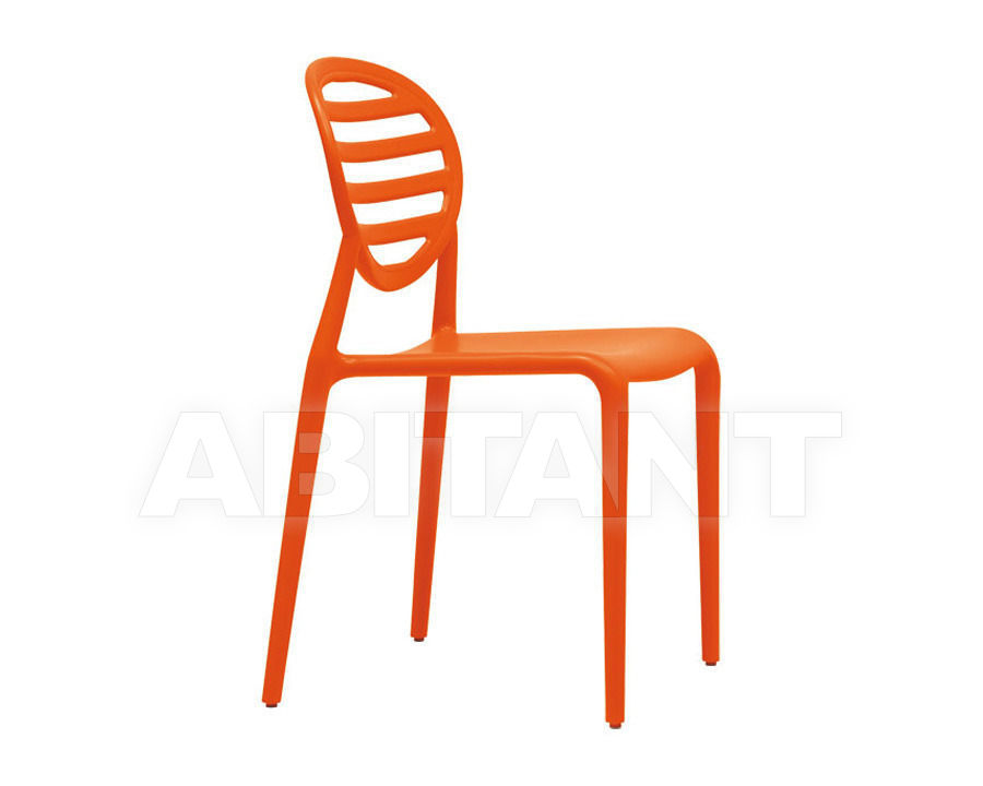 Купить Стул Scab Design / Scab Giardino S.p.a. Novita Comfort 2317 30