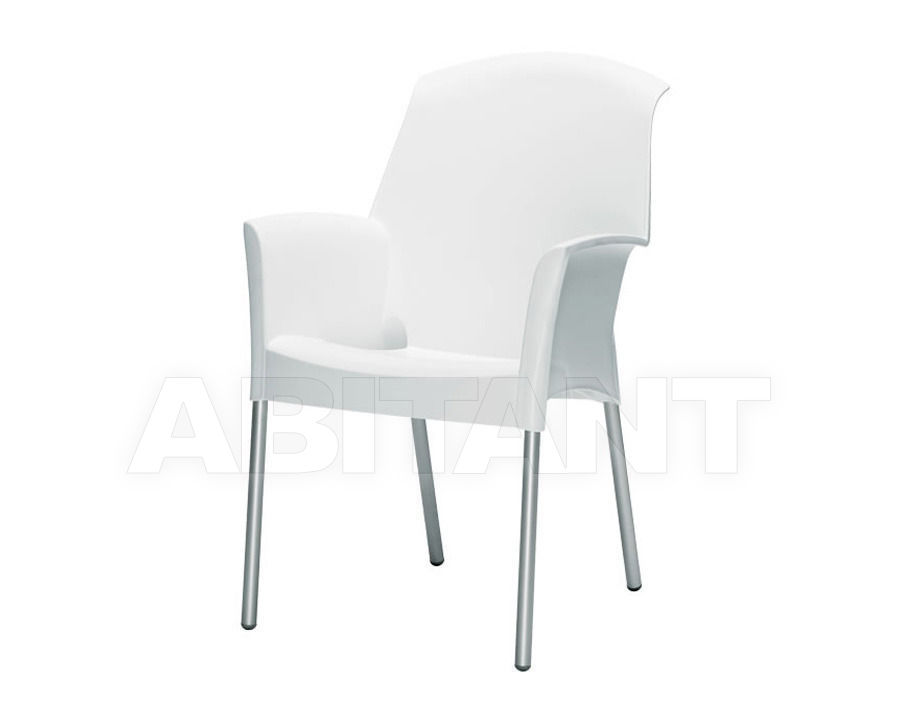 Купить Стул с подлокотниками Scab Design / Scab Giardino S.p.a. Collezione 2011 2081