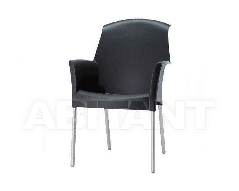 Купить Стул с подлокотниками Scab Design / Scab Giardino S.p.a. Novita Comfort 2085