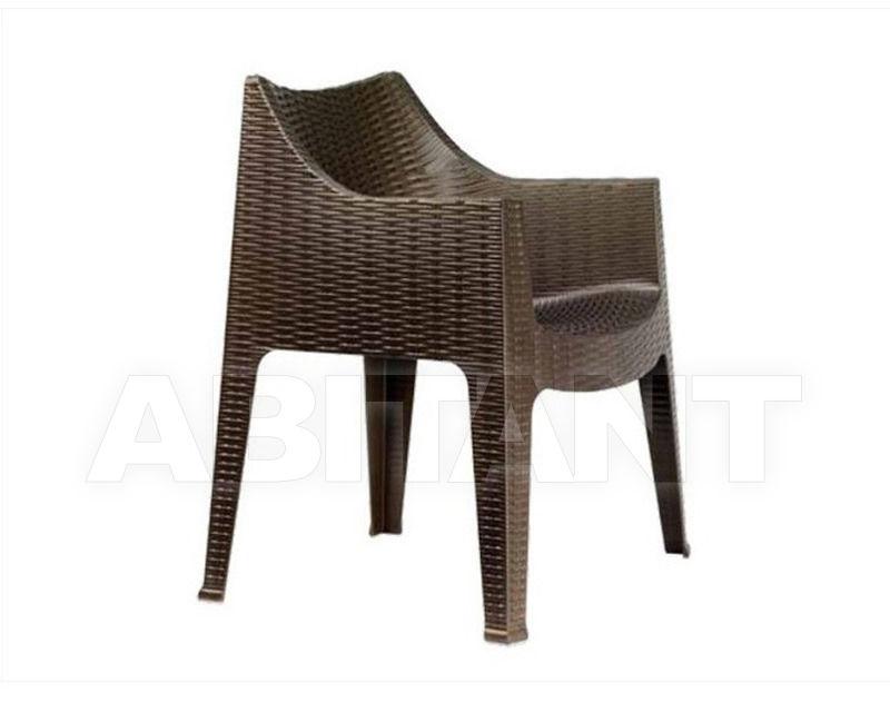 Купить Стул с подлокотниками Scab Design / Scab Giardino S.p.a. Marzo 2321 70