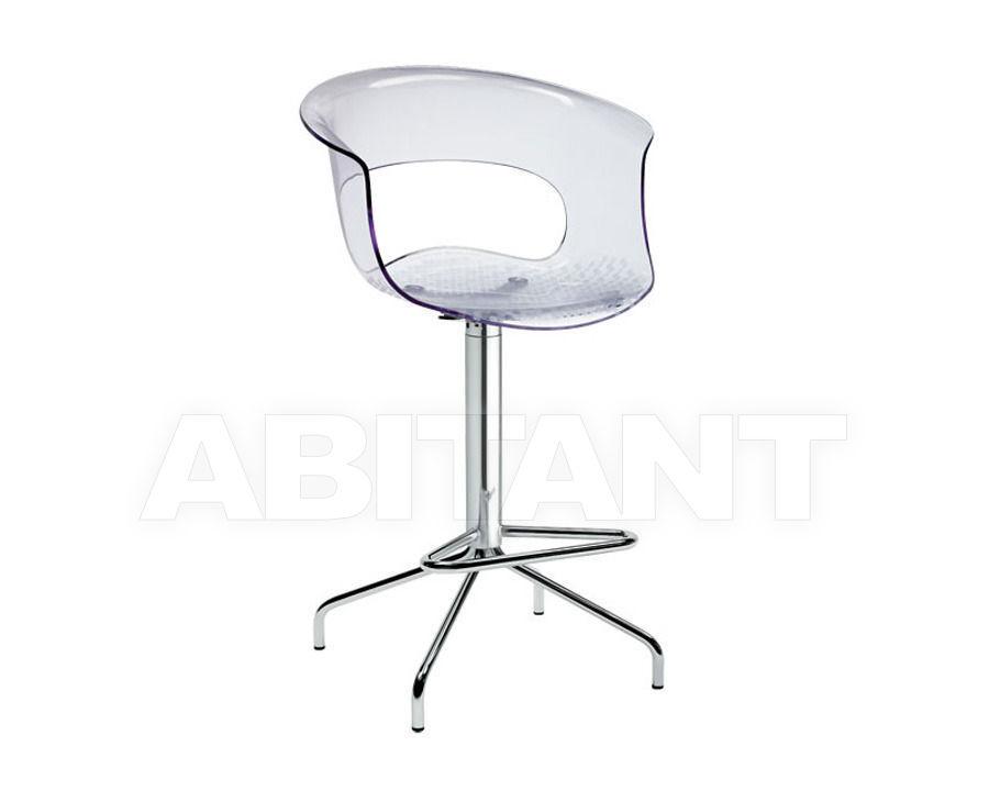 Купить Барный стул Scab Design / Scab Giardino S.p.a. Marzo 2313 100