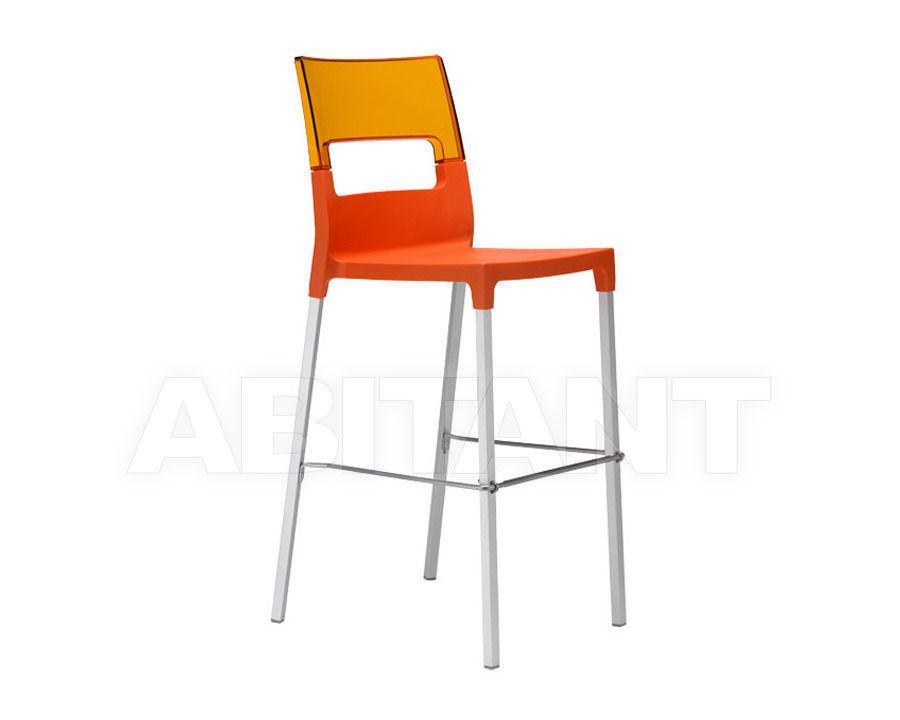 Купить Барный стул Scab Design / Scab Giardino S.p.a. Collezione 2011 2286 205