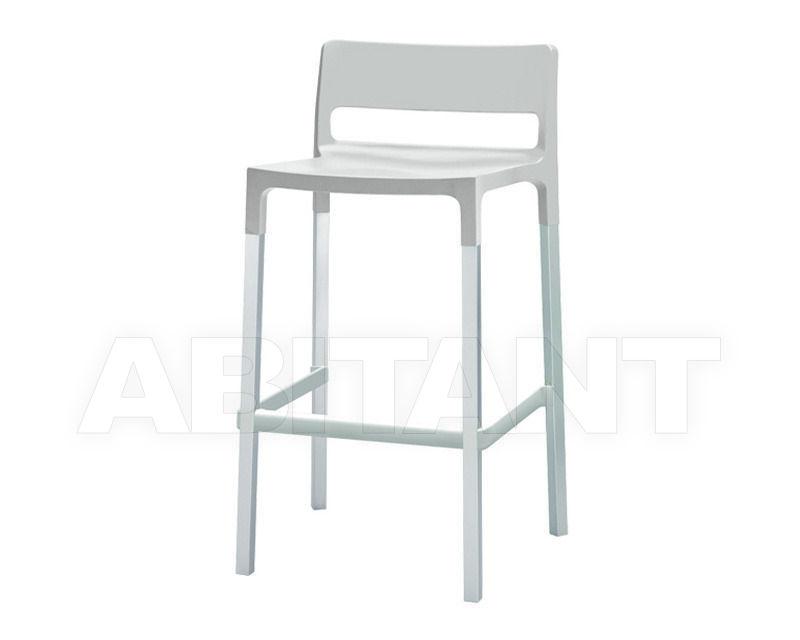 Купить Барный стул Scab Design / Scab Giardino S.p.a. Novita Comfort 2227
