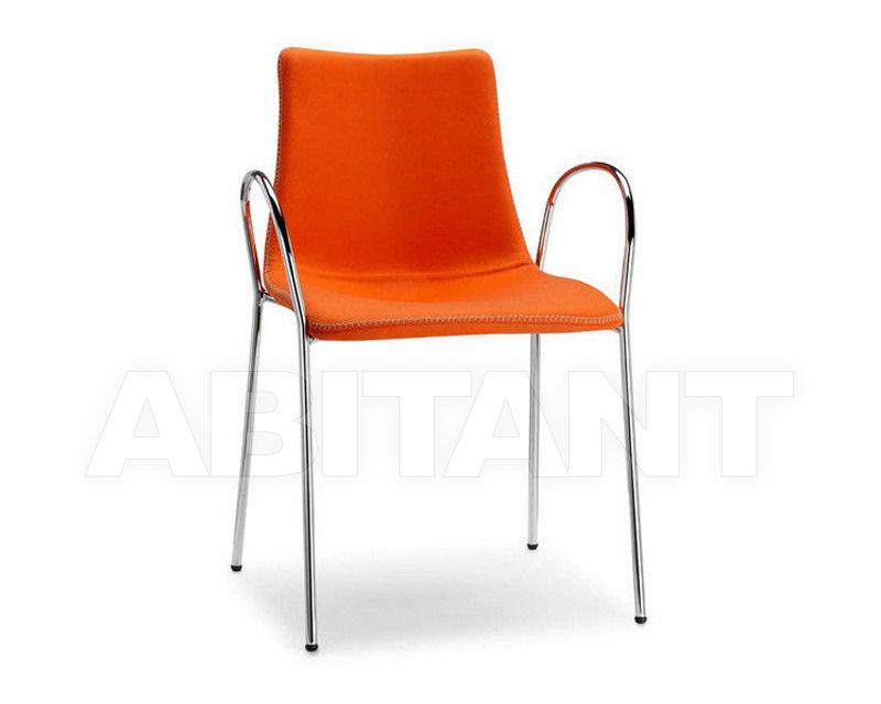 Купить Стул с подлокотниками Scab Design / Scab Giardino S.p.a. Novita Comfort 2645 WO 92
