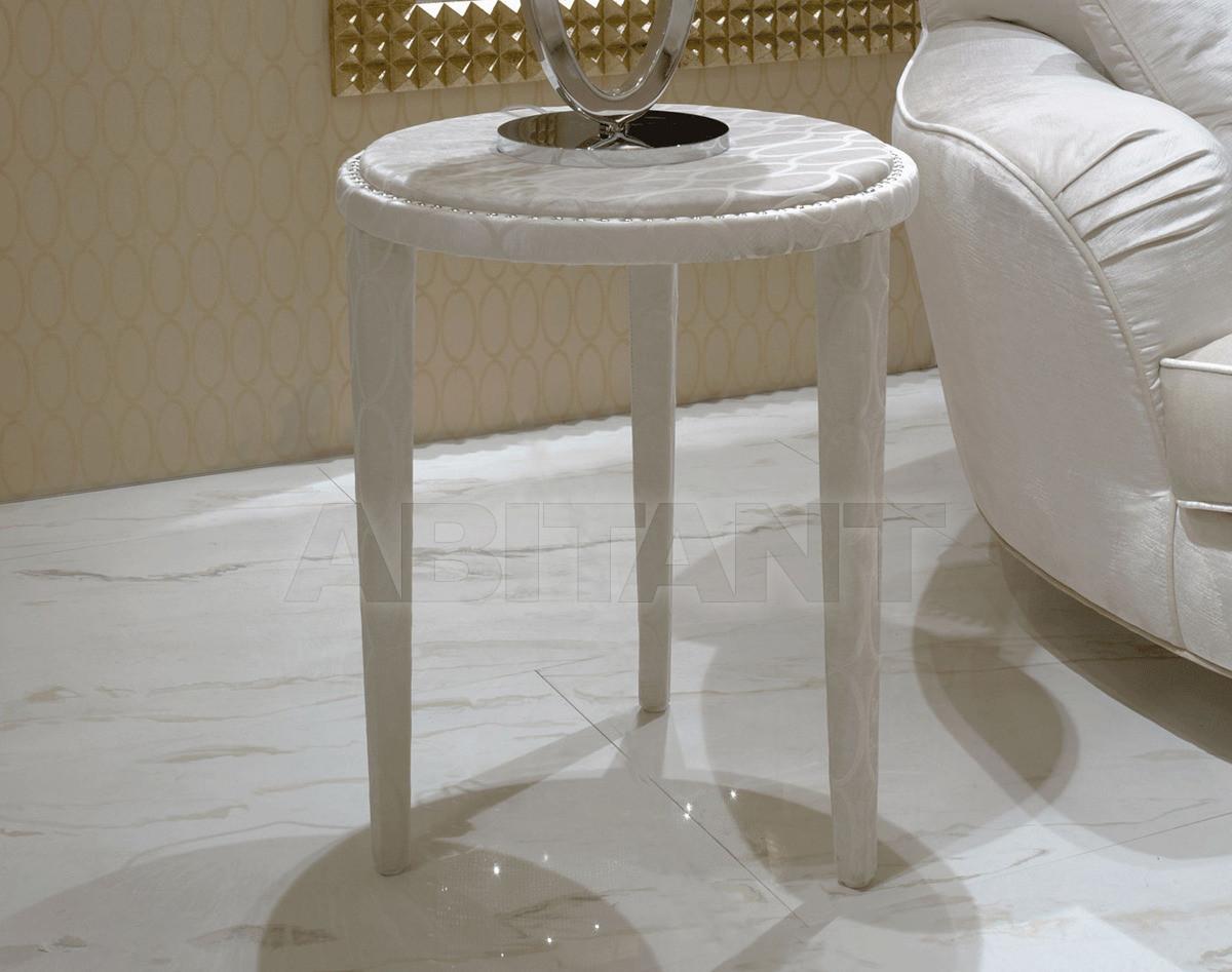 Купить Столик приставной Ipe Cavalli Visionnaire BIBLI_SMALL_TABLE