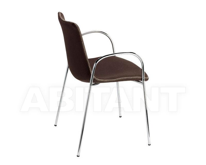 Купить Стул с подлокотниками Scab Design / Scab Giardino S.p.a. Novita Comfort 2645 T4 55