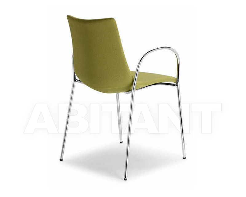 Купить Стул с подлокотниками Scab Design / Scab Giardino S.p.a. Novita Comfort 2645 T4 53