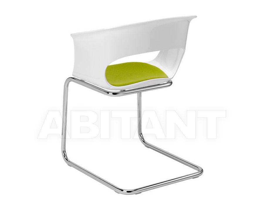 Купить Стул с подлокотниками Scab Design / Scab Giardino S.p.a. Collezione 2011 2259