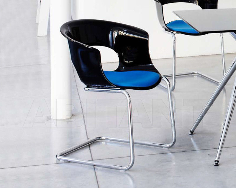Купить Стул с подлокотниками Scab Design / Scab Giardino S.p.a. Novita Comfort 2259 380 43