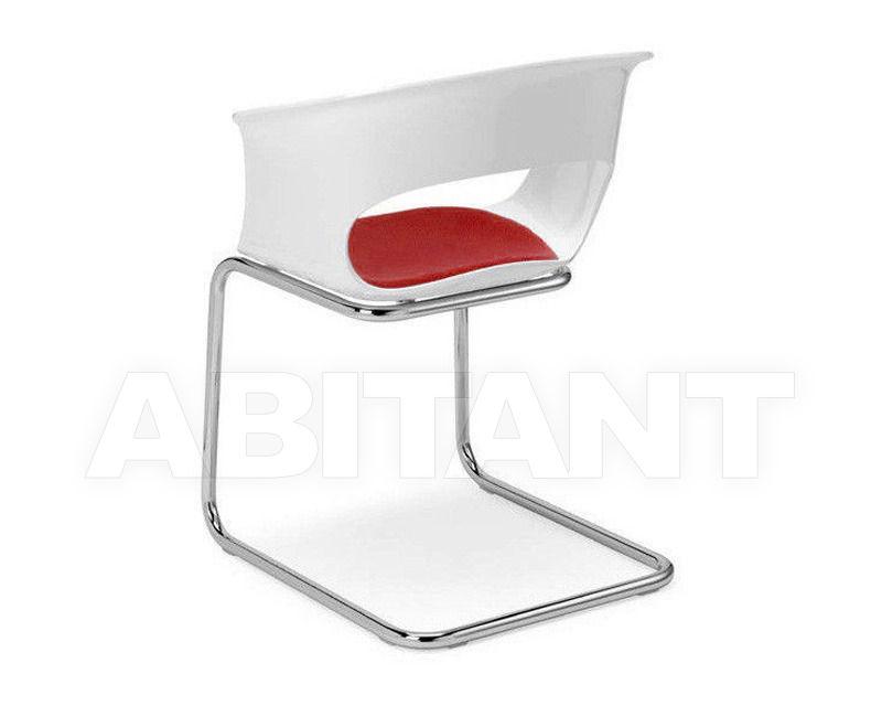Купить Стул с подлокотниками Scab Design / Scab Giardino S.p.a. Novita Comfort 2259 100 34