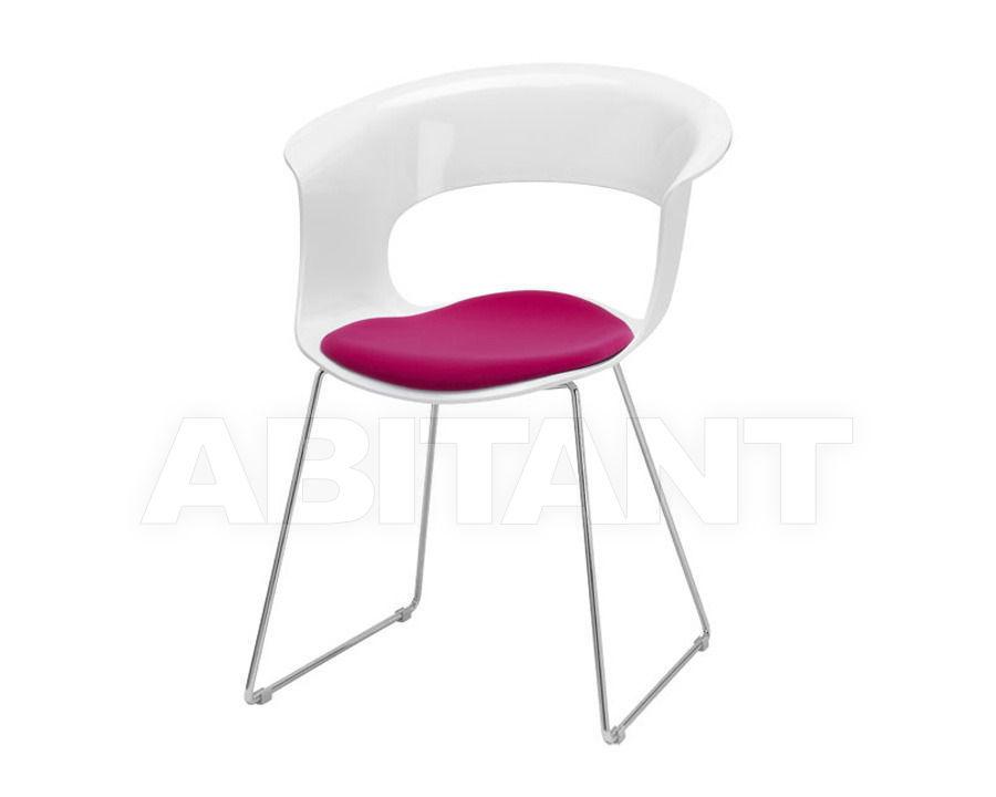 Купить Стул с подлокотниками Scab Design / Scab Giardino S.p.a. Novita Comfort 2261 310 42