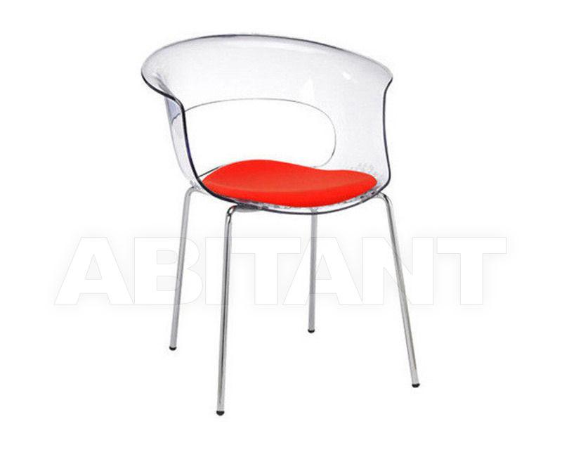 Купить Стул с подлокотниками Scab Design / Scab Giardino S.p.a. Novita Comfort 2260 100 34