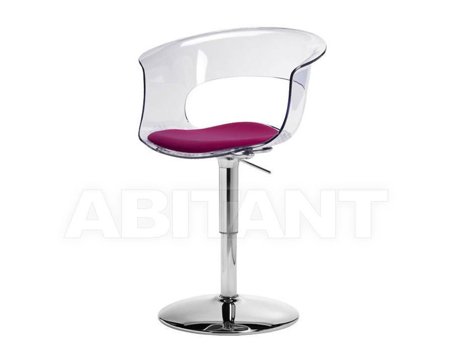 Купить Барный стул Scab Design / Scab Giardino S.p.a. Novita Comfort 2262 310 42